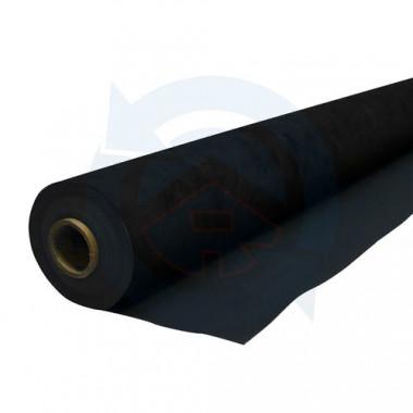 dampdoorlatende uv folie miotex 1 5x50m 130gr m2 spinvlies zwart 75m2 feko bv. Black Bedroom Furniture Sets. Home Design Ideas