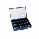 Assortimentskoffer FS Opdik ringen DIN 988 M10 - M20 0,3 - 1,0mm