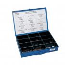 Assortimentskoffer FS Dichtringen DIN 7603A vulkan fiber