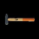 Bankwerkhamer PROMAT houten steel 300gr