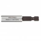 Bithouder PROFI quality 1/4'' magnetisch 250mm