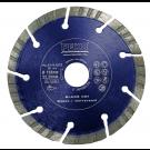Diamantschijf BLADE UNI 115mm H5 universele betonschijf