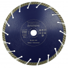 Diamantschijf BLADE UNI 230mm H5 universele betonschijf