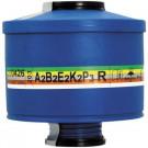 Combinatiefilter SPASCIANI 203 A2B2E2K2-P3 R met schroefaansluiting tbv ST85