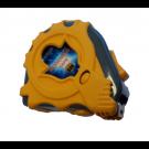 Rolmaat Cosmos met blokkeerfunctie 10m x 25mm