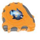 Rolmaat Cosmos met blokkeerfunctie 3m x 16mm