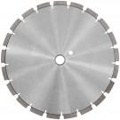 Diamantschijf MASTER USM 450mm x 30/25,4mm tbv bloksteenzagen, 11mm segment