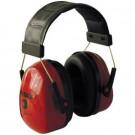 Gehoorkap M-SAFE basic met hoofdband