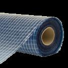 Gewapende PE-bouwfolie 120g/m2 dampremmend 3x50m, 150m2