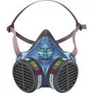 Halfgelaatsmasker MOLDEX onderhoudsvrij EN405