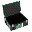 Systeemkoffer HITACHI CASE-ll inclusief schuimbescherming 295x395x158mm