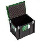 Systeemkoffer HITACHI CASE-lV inclusief schuimbescherming 295x395x315mm