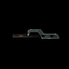 Ijzerzaag PROSILVER mini 300mm
