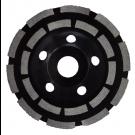 Komslijpkop TECHNIC STE 180x22,23mm segment 6mm
