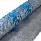 Dampdoorlatende reflectie folie MIOFOL 1,5x50m 170gr/m2 +0,5R-waarde, 75m2