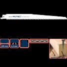 Reciprozaag Rotec RC270 Bi-metaal/hout 230mm, 5stuks