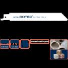 Reciprozaag Rotec RC730 metaal 150mm, 5stuks