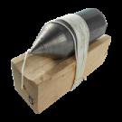 Schietlood COSMOS op houten blok 3m 300gr
