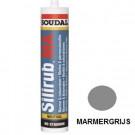 Siliconenkit SILIRUB+ S8800 Natuursteen marmergrijs, 15stuks
