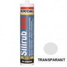 Siliconenkit SILIRUB+ S8800 Natuursteen transparant 15stuks