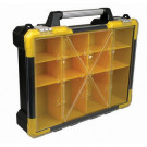 Assortimentskoffer STOCKBOX robuust 12-vaks 490x420x115mm