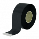 Luchtdichte tape BEFA UV-bestendig 60 mm x 25 m zwart